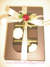 Coklat Praline - 6pcs/set