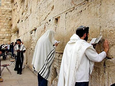 Quem é judeu?
