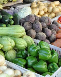 Dicas para tornar a refeição mais saudável