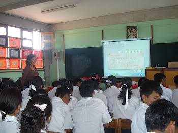 EDUCACIÓN Y TECNOLOGÍA