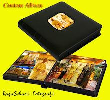 Custom Album
