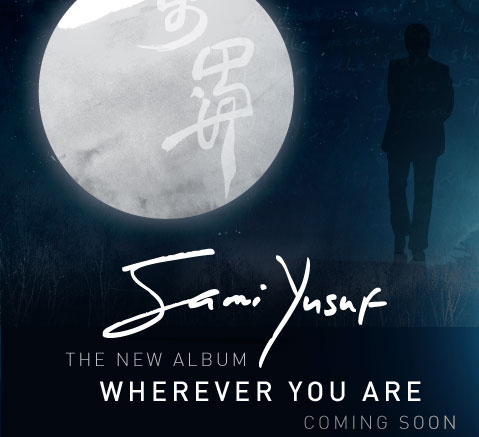 Sami Yusuf 2010 - Wherever You Are SamiYusuf-Splash01