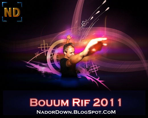 Bouum Rif 2011 Bouum+Rif+2011