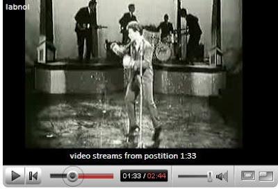 自定义YouTube视频缓冲位置