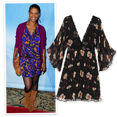 Site Blogspot  Dkny Dresses on And Fun Dkny Faux Leather Jacket   98 Floral Dresses