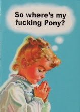 Pony Prayer