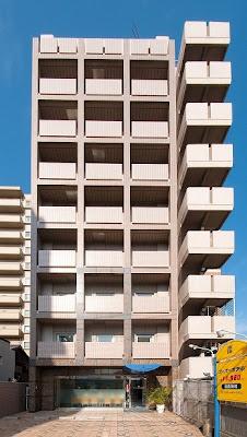 Super Hotel Japan