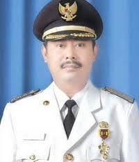 Indra Kusuma, S.Sos