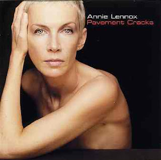 Annie Lennox - Pavement Cracks (The Remixes) - Single