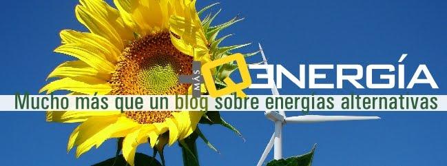 Más Que Energía