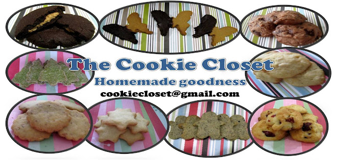 The Cookie Closet