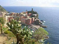 picture of Vernazza, Italy