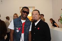 M.E & Takashi Murakami