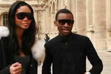 M.E & Iman Chanel