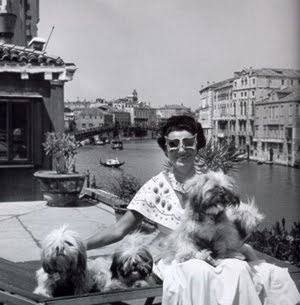 Style Icon Peggy Guggenheim