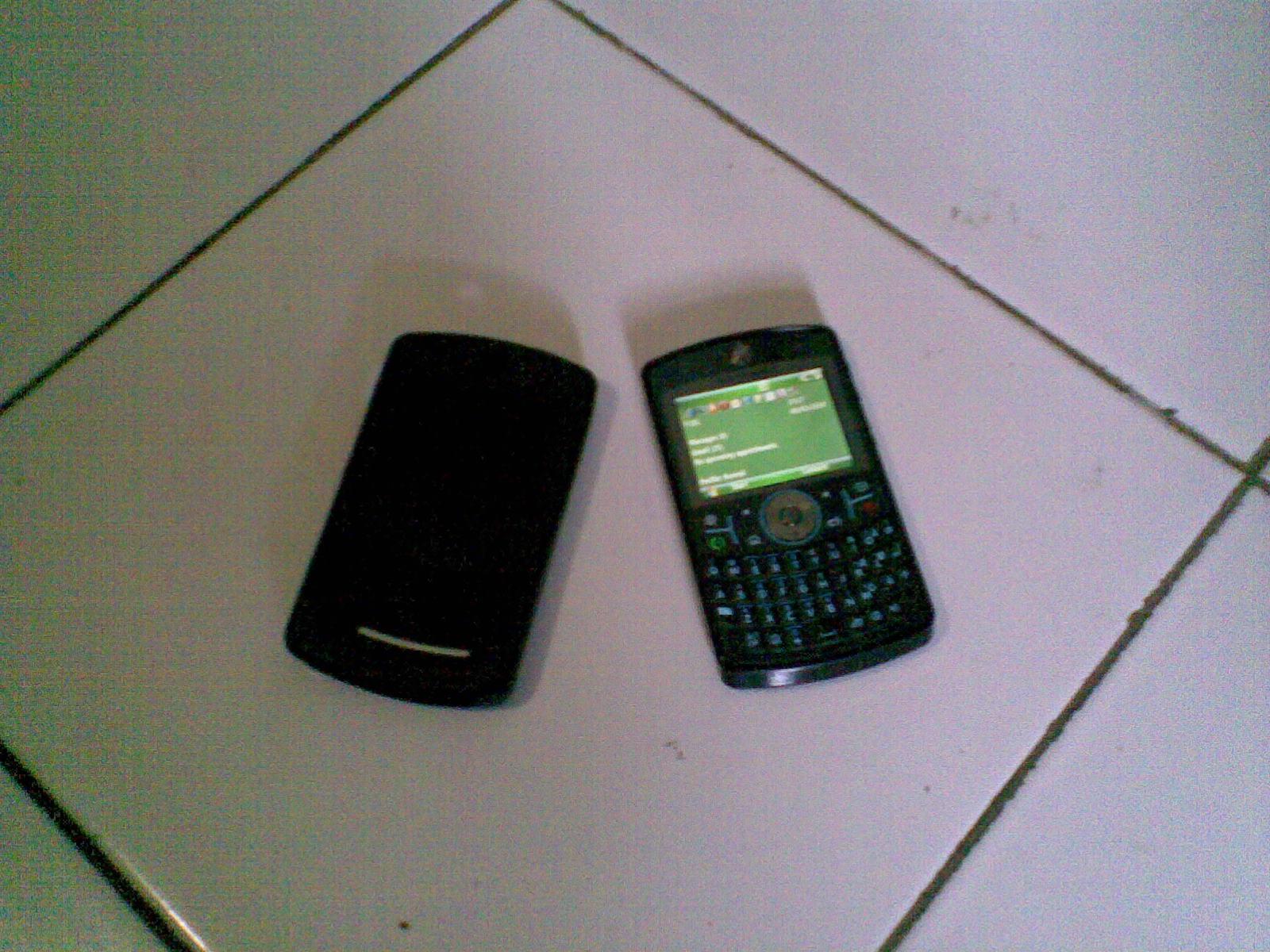 Dalbobento WTS HP Motorola Q9h