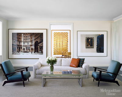 Symmetrical Room paula grace designs   symmetrical balance ~