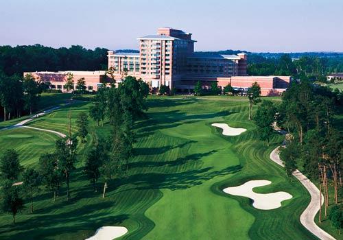 Spa Resorts In Leesburg Va