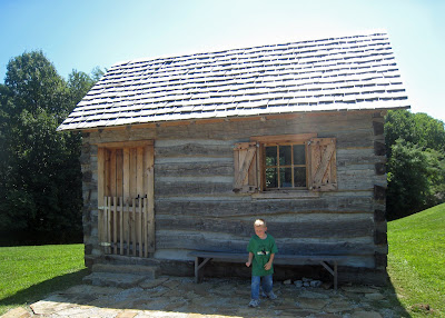 Livin 39 The Dream Little House On The Prairie Day