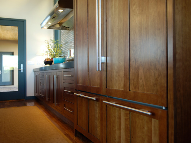 Kitchen Cabinet Door Latches