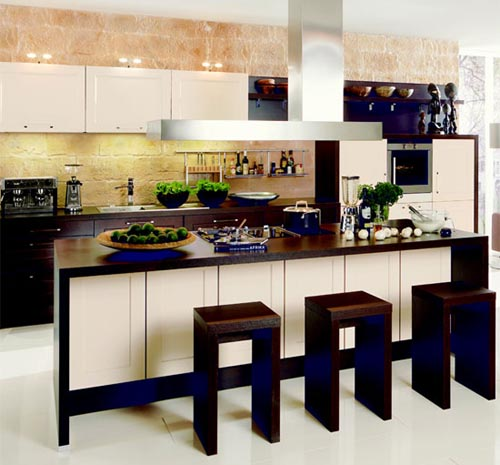 Kitchens For Living: FIND YOUR KITCHEN MOJO