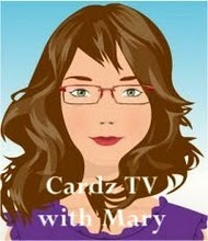 Cardz TV with Mary