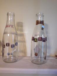 Fart Bottles