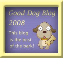Good Dog Blog