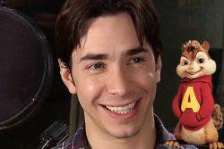 Alvin and the Chipmunks / アルビン 歌うシマリス3兄弟