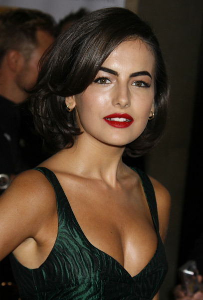 camilla belle fully naked