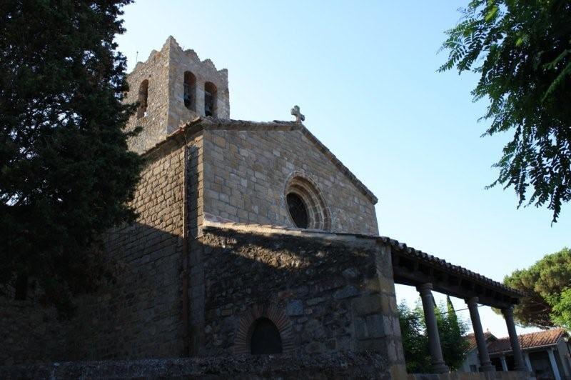 Con ixer catalunya santa agn s de malanyanes for Piscina santa agnes de malanyanes