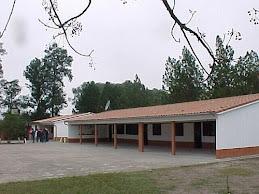 Escuela nº545