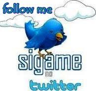 Siga - me no Twitter =)