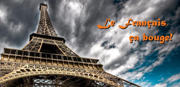 Le Français, ça bouge!