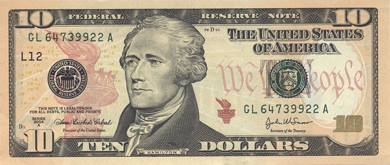 10 dollar bill clip art. $10 ill! shelterpaw