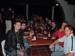 Encuentro en Pilar