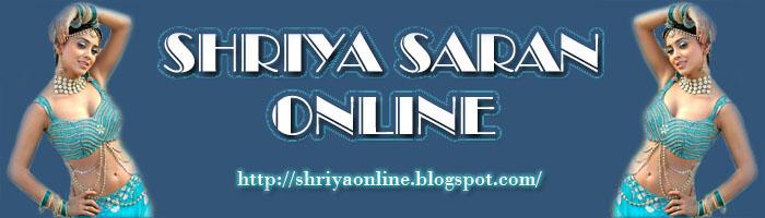 Sexy Shriya Online
