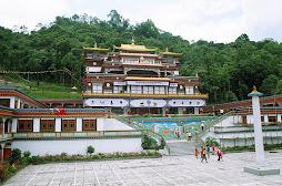 monestir tibetà