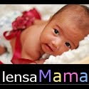 Lensamama Cutest Baby In Red Contest