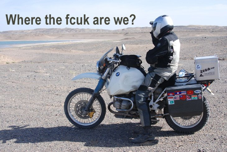 BMW Motorcycle Tours, Trips and Gear