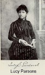 LUCY GONZALEZ PARSONS