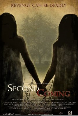 Second Coming (2009) SecondComing2009