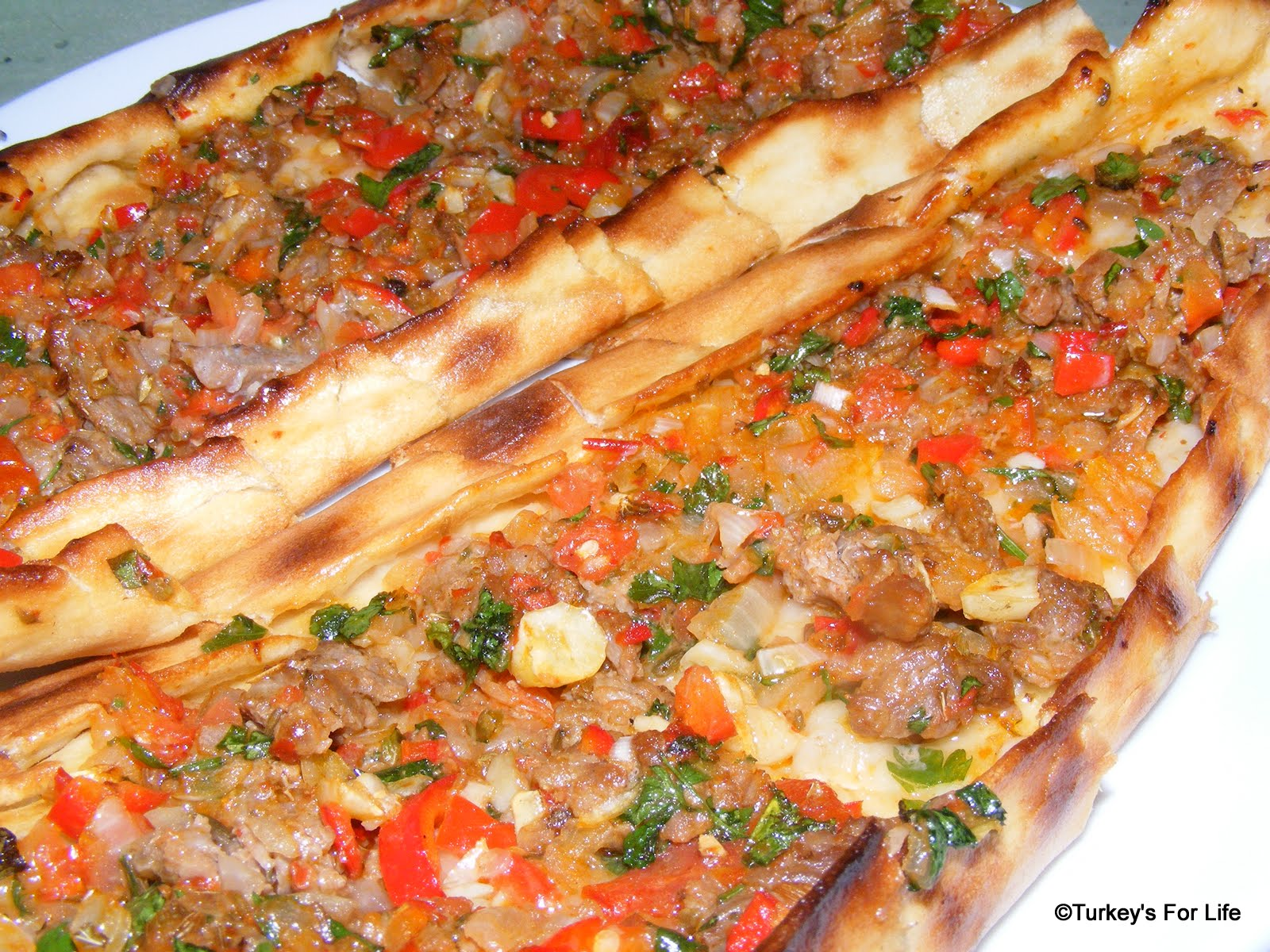 Eating & Drinking - Perfect Pide - Akdeniz Restaurant? | Turkey's ...