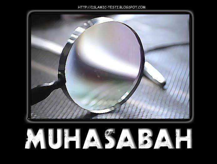 Muhasabah Amal Sya'ban: Bulan Persiapan Menghadapi Ramadhan.