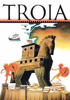 wooden horse of Troy