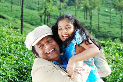 Prakash Rai in Naanu Nanna Kanasu