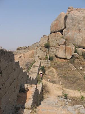 Rocky Hill, Chitradurga