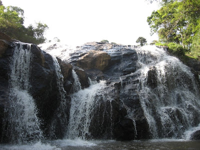 Catherine Falls, Kotagiri