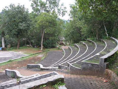 Open Air Theatre, Balavana, Puttur