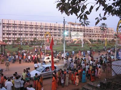 SDM College Ujire